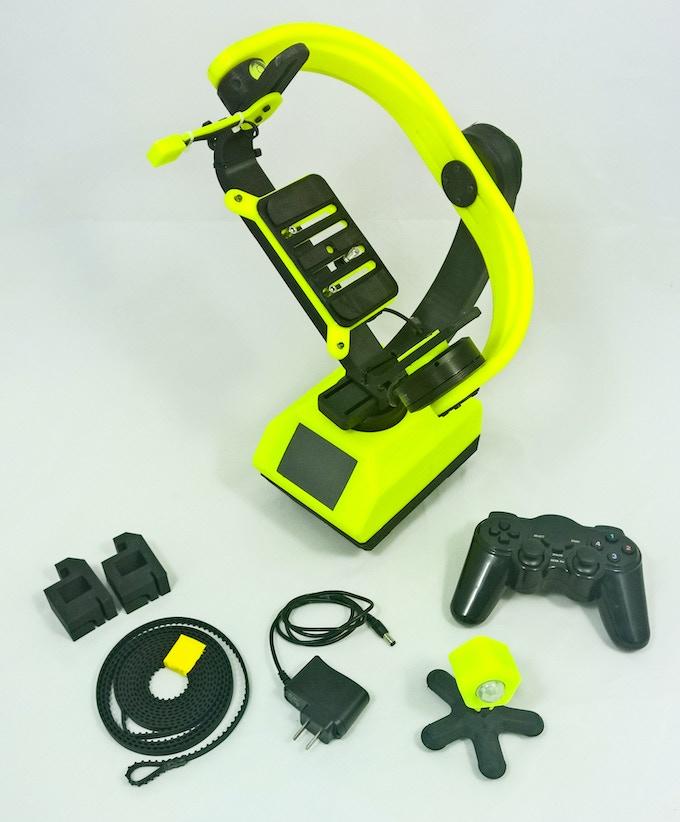 Motion Kit