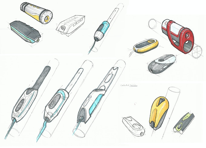 Early concepts of the S1 system