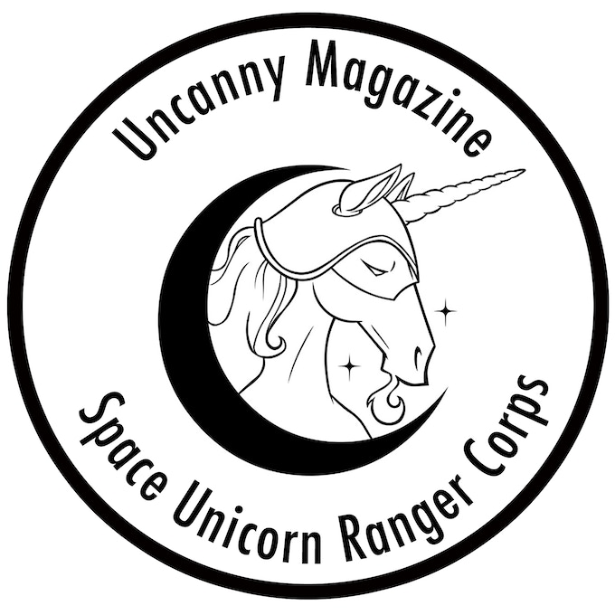 Uncanny Magazine Year Two by Lynne M. Thomas —Kickstarter