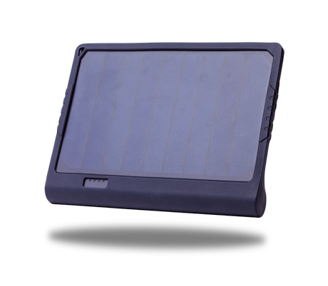 Sunnybag Powertab World S Most Effective Solar Charger