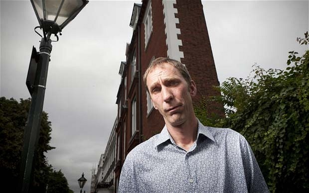 For £500 - Two tickets for a personal tour of London with novelist, essayist and psychogeographer Will Self. The author will meet his four urban explorers at a secret location and take them on a 90 minute tour...