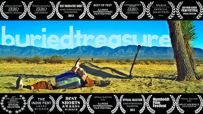 A short film directed by Leslie Hope and written by Jeff Galfer. Starring Eloise Mumford, Gregg Henry, Crista Flanagan, Scott Klace, and Jeff Galfer.
