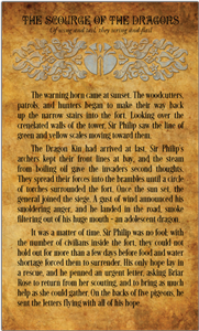 Adventure Hook Card (Front/Back layout the same)