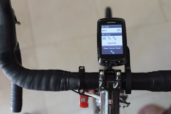 Computer Power Meter : Powerpod power meter for cycling fitness by john hamann