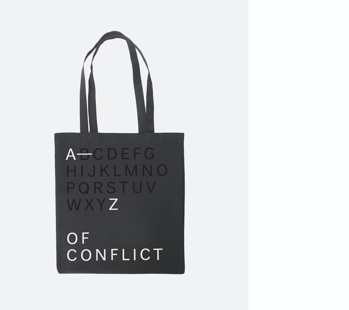 Pledge $25 - Receive specially designed tote bag (design TBD)