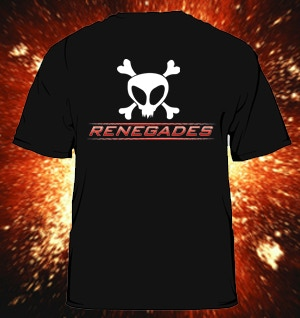 Renegades T-Shirt