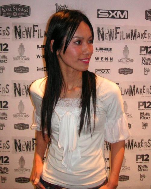 Fay Kato - Ovation Award Nominee - Best Lead Actress