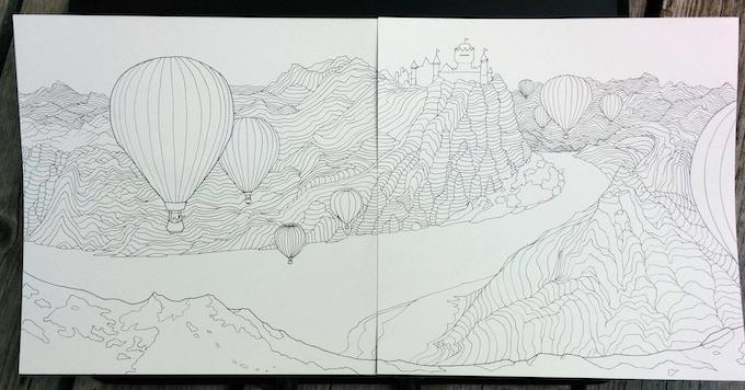 Balloon Journey!