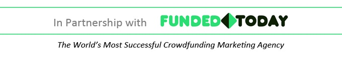 Get Your Project Funded Today!