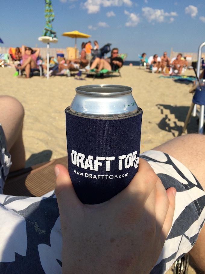 Beach Brew