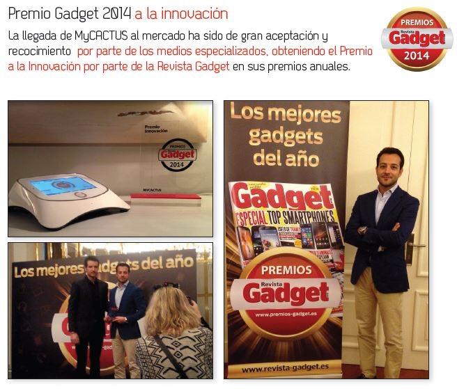 Innovation & Design Award