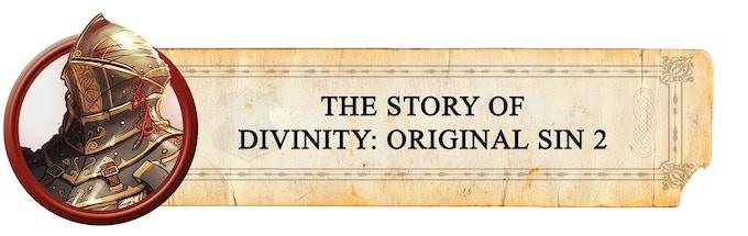 Divinity: Original Sin 2 by Larian Studios LLC — Kickstarter
