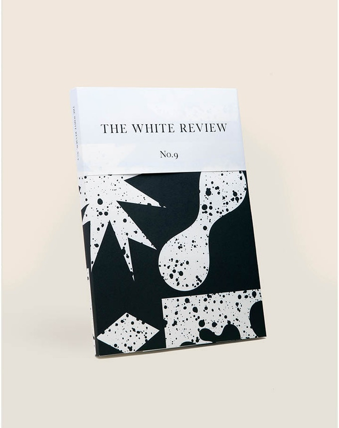 The White Review No. 9