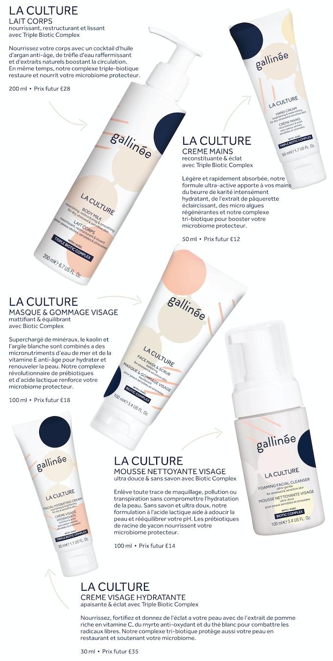 Comment Faire Pour Me Relaxer gallinÉe. bring your skin to life!marie & anais