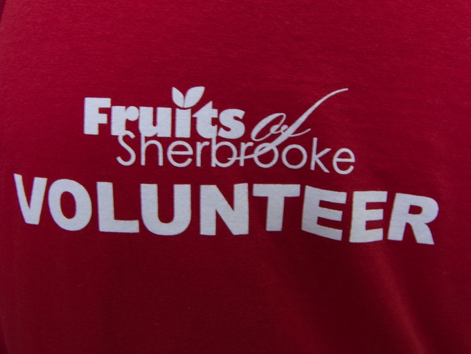 Everything we've done has been made possible with the big hearts of our volunteers.