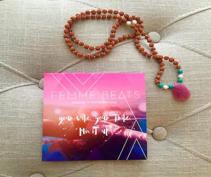 """For $25, a Mix CD + Handwritten """"Thank You"""" Card"""