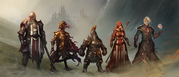 Divinity: Original Sin 2 by Larian Studios LLC » Update 2