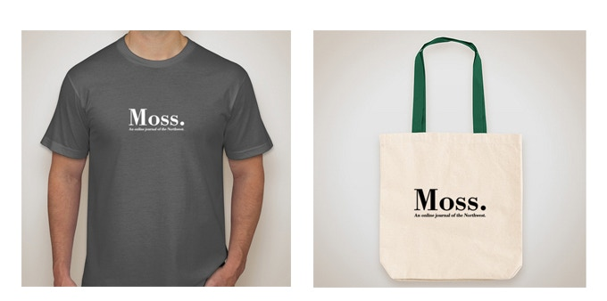 Back at the DONOR level or above to get a T-shirt or canvas tote. Both will be printed on high-quality stock by CustomInk. Final designs may differ slightly from those shown.