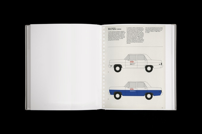 """Rendering of page 7.3, Motor Vehicles: White & """"Special"""" Vehicles."""