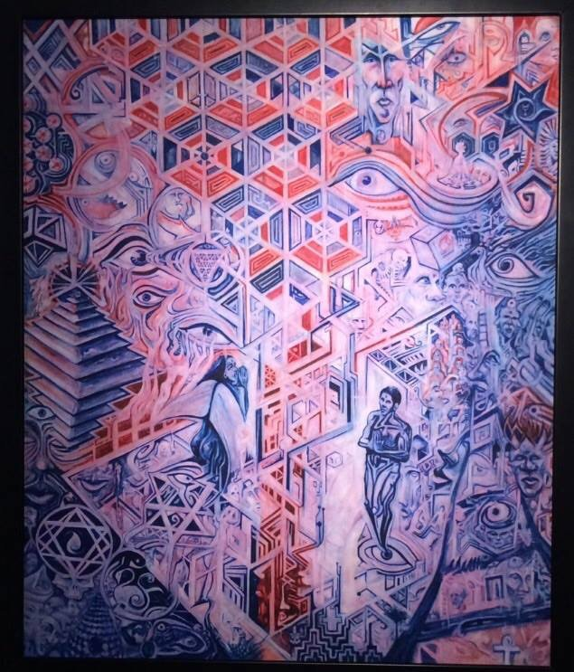 $77 - 11x14 print by Zak Holley