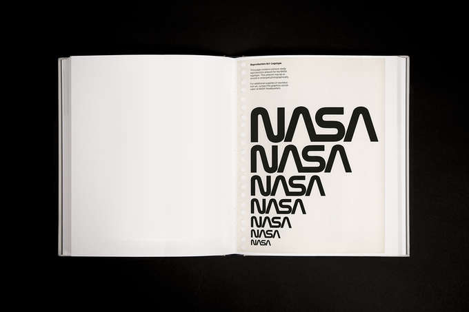 Rendering of page 2.1, Reproduction Art: Logotype.