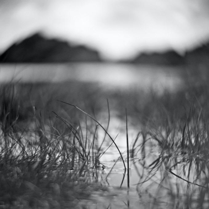 """Innominate Tarn""  by Mark Rowell"