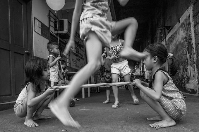 """""""Hula-hoop"""" photo print by Kurt Kamka"""