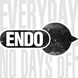 Everyday No Days Off