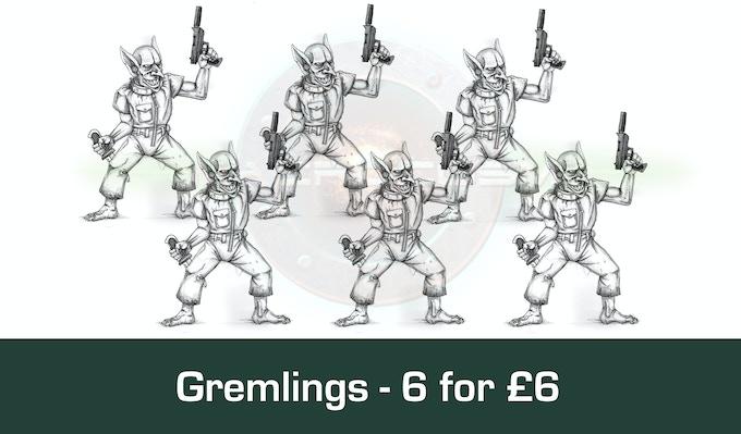 Gremlings