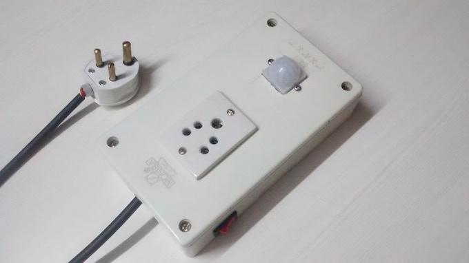 Wifi Switch Board