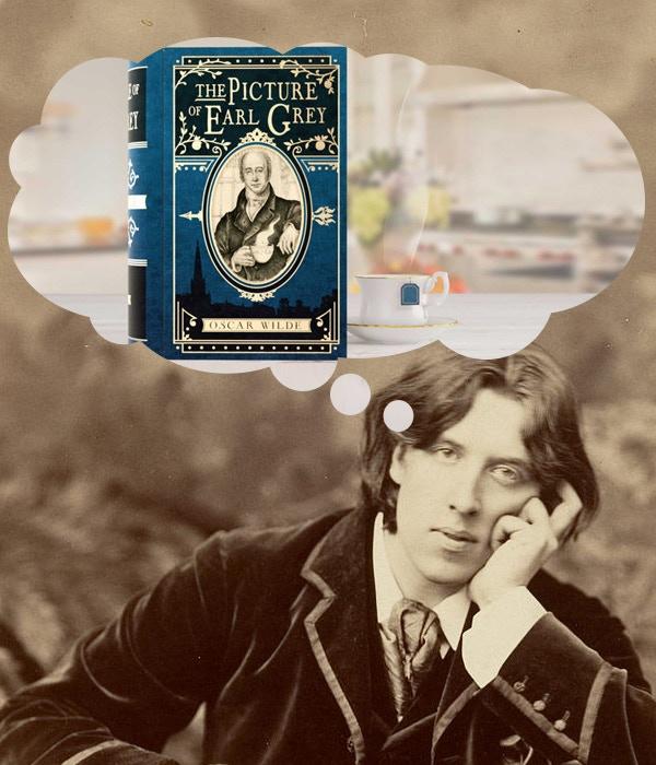 For the Oscar Wilde fans