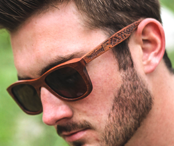 The Tribal Collection featuresfive new styles of sunglasses and willbe available at our site soon
