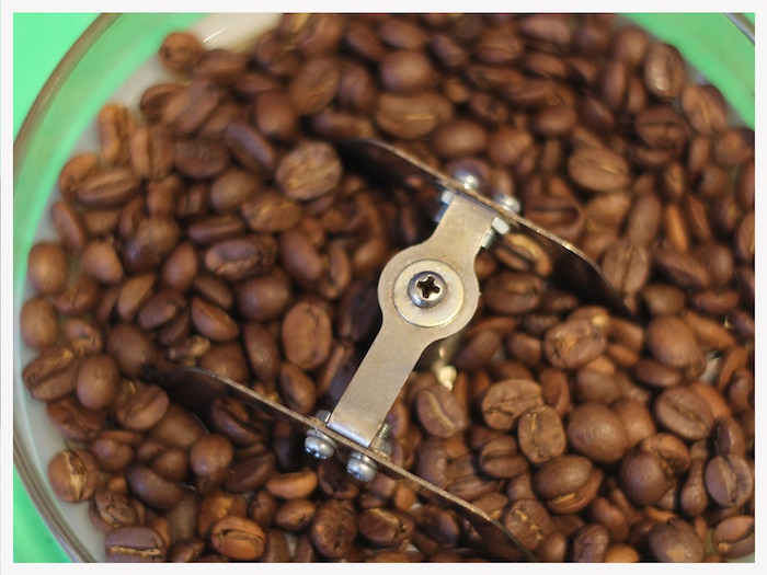 Raw green coffee beans to fresh black coffee - at a single push of a button. Let's change coffee. Together.