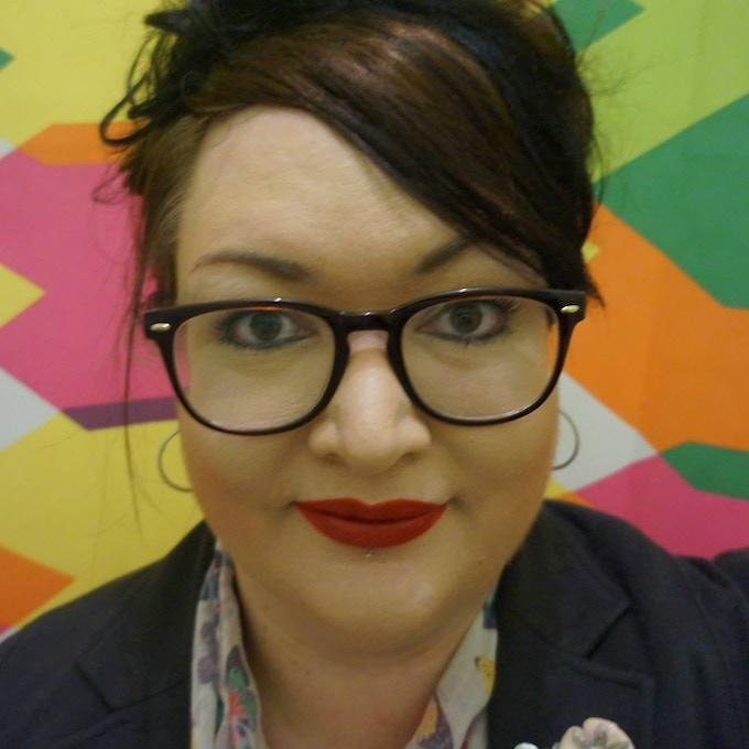 Morgan Bell (Sproutlings editor)