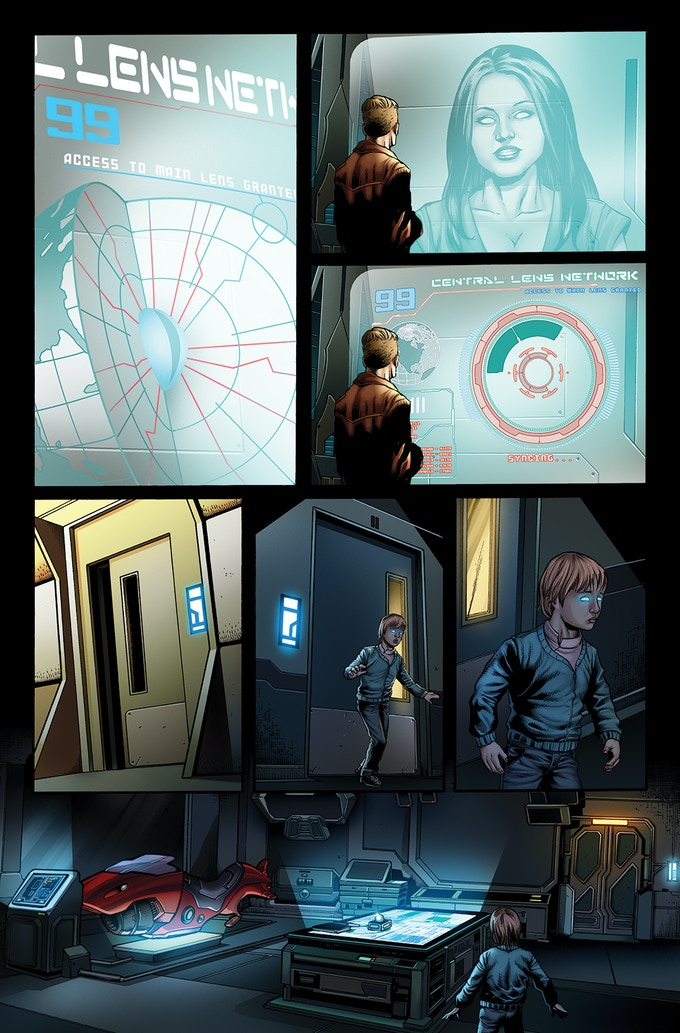 Page 6 issue 1
