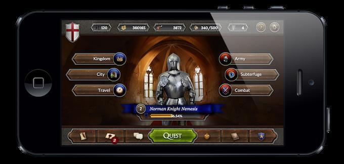 Kingdom Overview