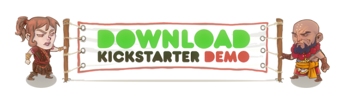 Play the demo and share your feelings! YouTubers – feel free to monetize!
