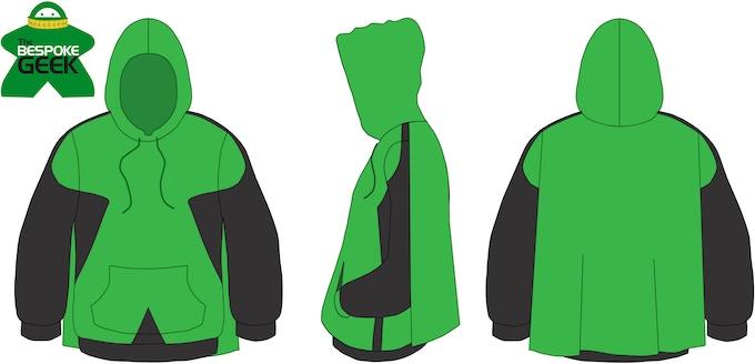 Cloaked Meeple