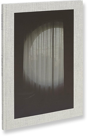 For £50 - A signed copy of A Partial Eclipse by Turner Prize winner Martin Boyce, a hardback book of photographs from Boyce's private collection, printed on double sided gloss-matte paper.