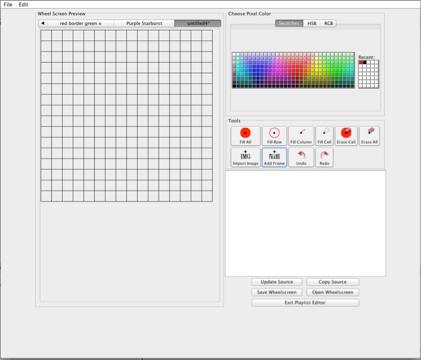 Blank Design Studio.