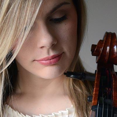 Lauren Posey - Cello