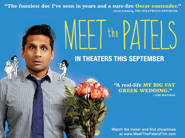 A real life romantic comedy about Ravi Patel, who enters a love triangle between the woman of his dreams ... and his parents.