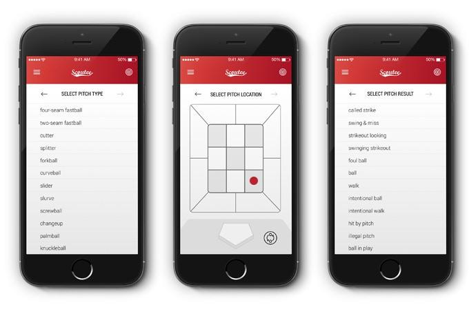 scoutee the world s first smart speed radar by scoutee kickstarter