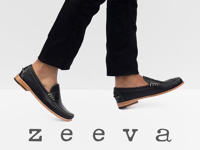 Zeeva Artigiani Design Your Own Custom Leather Shoes By Pablo Uriegas Kickstarter