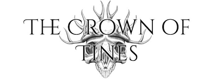Crown of Tines by Erik Bernhardt —Kickstarter