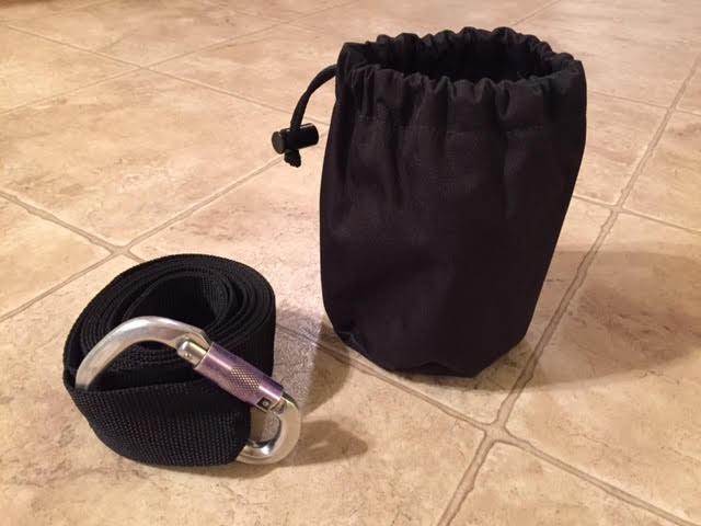 Sling and Bag