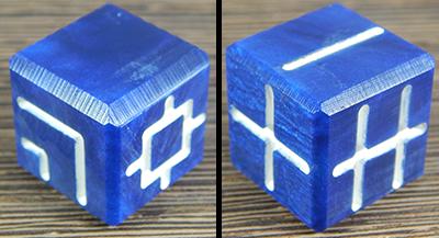 minimalistic version of the iXLP design