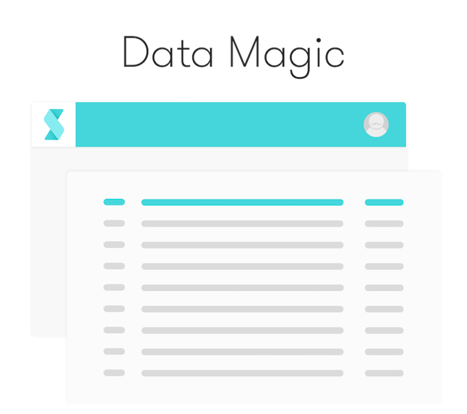 Do magical things with Simpla's API