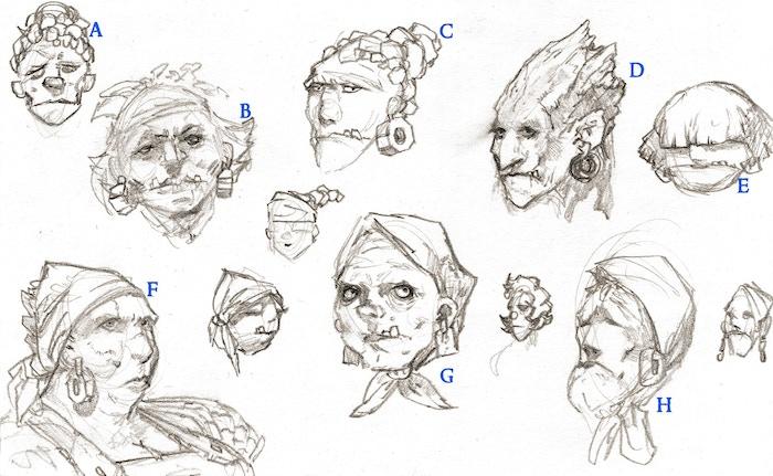Head Sheet 2