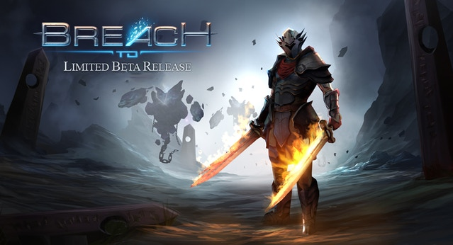 Breach TD by Space Rhino Games » Android Beta Available